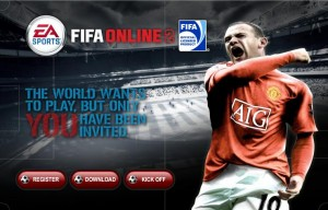 FIFA Online 2 Preview